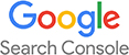 Marketing analytics expertise includes Google Search Console