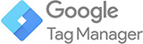 Marketing analytics expertise includes Google Tag Manager