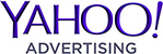 Online advertising expertise includes Yahoo advertising