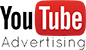 Online advertising expertise includes Youtube advertising