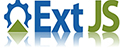 Web development expertise includes Extjs