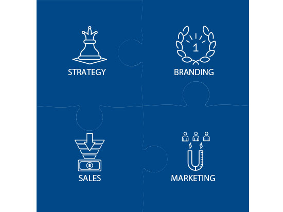 Gallup Kent Removals case study fully integrated branding, marketing and sales strategies