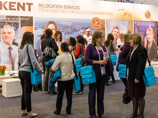 Gallup marketing results include impressive B2B lead generation and ROI from highly productive national trade shows